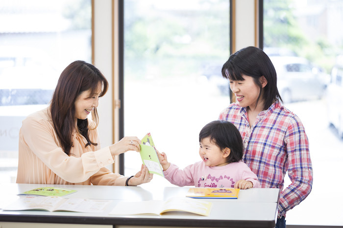 赤ちゃんとどうやって関わればいいの?0歳から始められる習い事が、不安を解消!の画像6