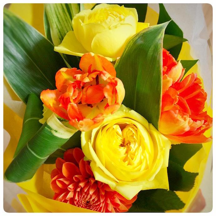 1月31日は愛妻の日。妻に花束を渡した時の反応は?予想と実際をレポート!の画像5