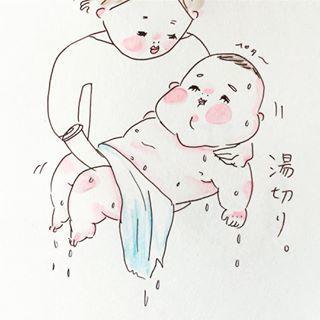 一度見たら忘れられない!むちむちbodyの「霜降り親方(3ヵ月)」にみんなが夢中♡の画像3