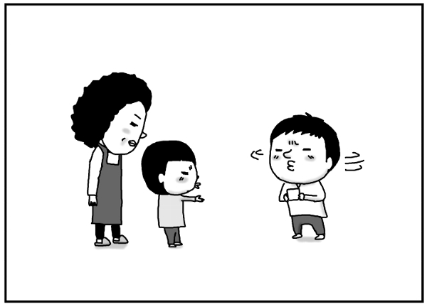 長男の僕が親に言われていた「お兄ちゃんなんだから」という言葉のトラウマの画像10