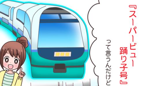 """子鉄ママ大注目!今年のゴールデンウィークは""""列車で家族旅行""""がいいかも♪のタイトル画像"""