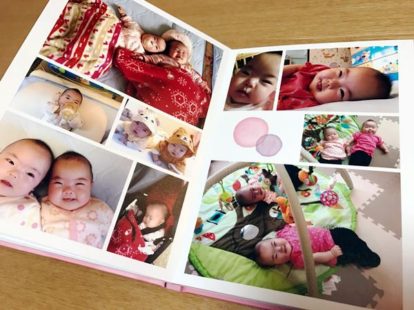 【3/31まで!限定30%OFFクーポン】富士フイルム「イヤーアルバム」で子どもの写真を素敵に残そうの画像17