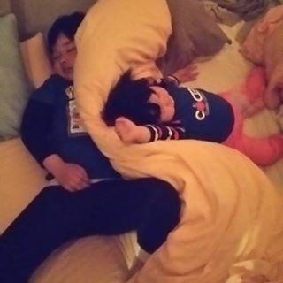 インスタで大流行!「#我が子の最強寝相」が本当に最強♡まとめの画像25