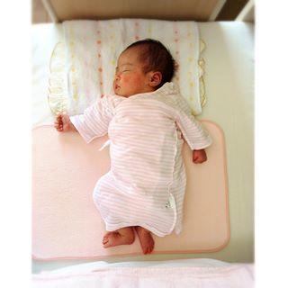 インスタで大流行!「#我が子の最強寝相」が本当に最強♡まとめの画像12