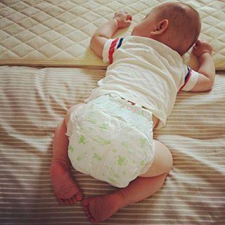 インスタで大流行!「#我が子の最強寝相」が本当に最強♡まとめの画像18