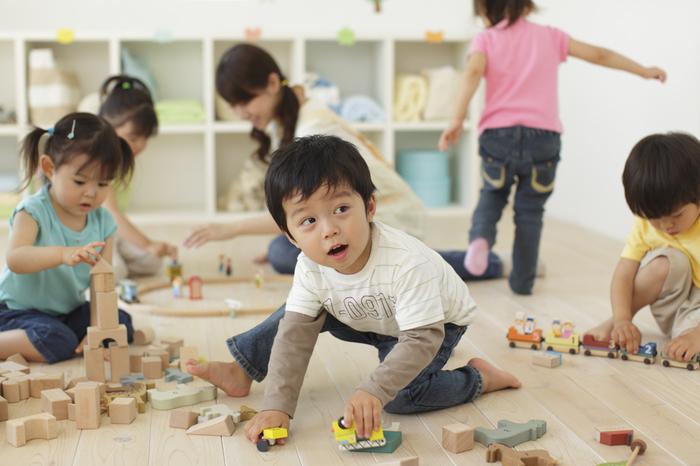 「預ける=かわいそう」は大人の勝手な発想。保育園入園で始まる新しい親子の関係性とはの画像3