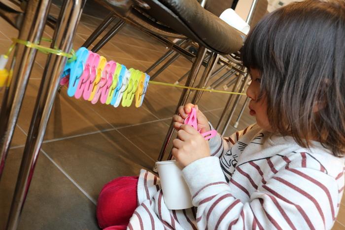 無意識のうちに、子どもの「遊び」をすり替えていませんかの画像1