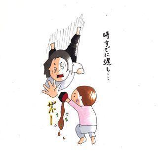 「時間よ、とまれ…」共感しかない、赤ちゃん育児あるある集!!の画像9