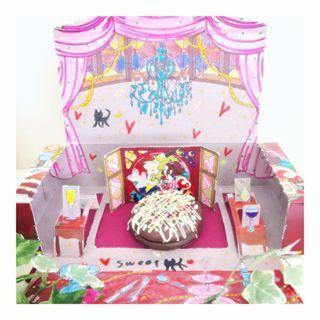 みんなが知っているあのお菓子がドレスアップ♡ママも子どもも楽しめる秘密とは?の画像11