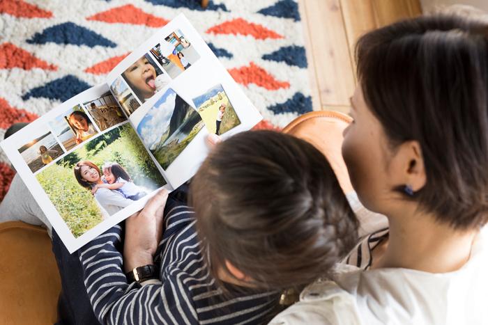「子どもとの毎日を形として残せる」キヤノンのフォトブックがママたちに嬉しい理由の画像9