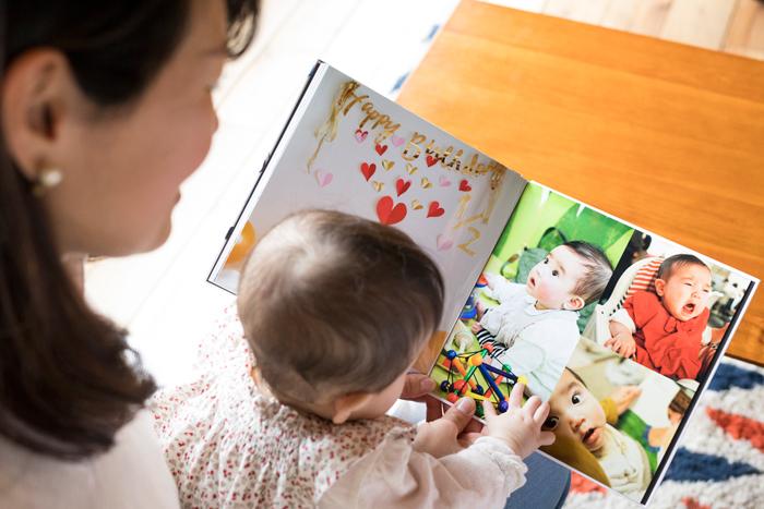 「子どもとの毎日を形として残せる」キヤノンのフォトブックがママたちに嬉しい理由の画像15