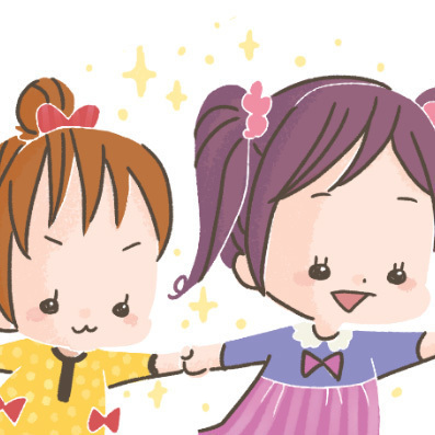 「え、ヤル気満々!?」かわいすぎる姉妹のやりとりに、もう完敗!(笑)の画像1