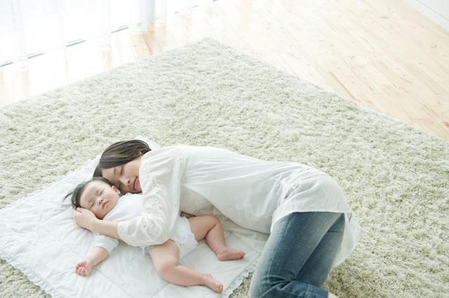 ママたちの賢い選択!「空気清浄機能」がついたエアコンで、快適なおうち時間をつくりませんか?の画像1