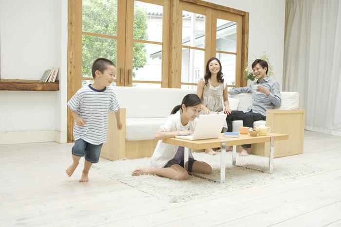 ママたちの賢い選択!「空気清浄機能」がついたエアコンで、快適なおうち時間をつくりませんか?の画像2