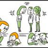 子どもの社交性は、経験を重ねながら変化するもの。娘の3歳の時と5歳の時を比較して思うことのタイトル画像