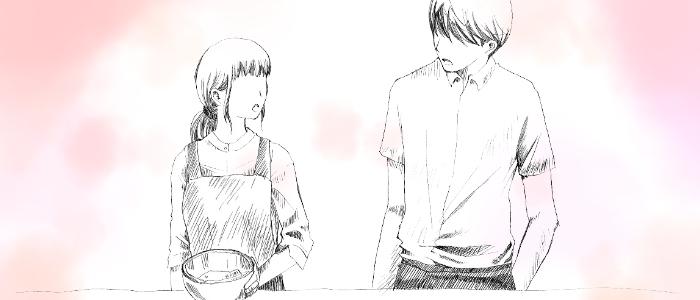 出会った頃の俺たちは…なんていうか、素直だったよな/連続小説 第4話の画像4