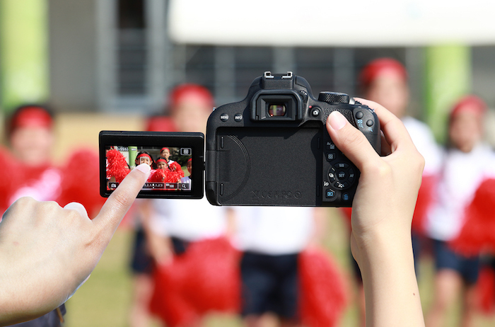 絶対に失敗したくない!春の運動会で実践したいカメラ撮影のポイント5選!の画像9