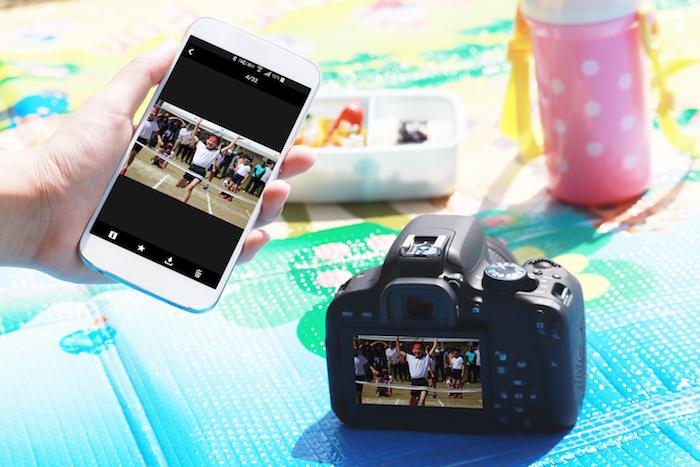 絶対に失敗したくない!春の運動会で実践したいカメラ撮影のポイント5選!の画像10