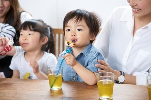 親子で毎日ごくごくおいしく飲める!カフェインゼロの「キリン 生茶デカフェ」はママの味方!の画像7