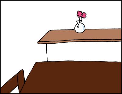 プロポーズ、キタ!5歳息子に求婚された結果、もちろんOKなんですが…(笑)の画像1