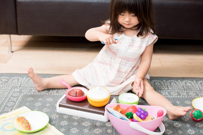 おもちゃ選び、どうしてる?ママたち大絶賛の「本物志向」のおままごとグッズがすごい!の画像12