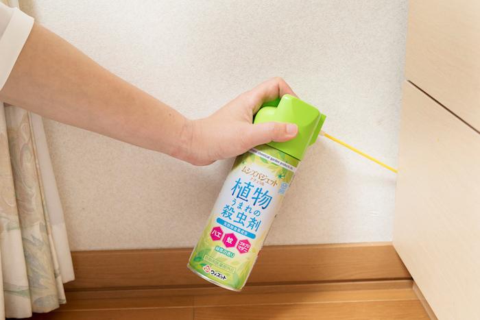 """「意外な香りにびっくり!子どもがいても使いやすい!」ママが太鼓判を押した""""新しい殺虫剤""""とは?の画像5"""