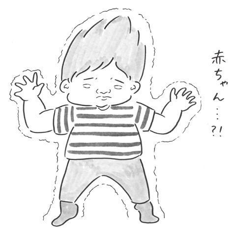 """2歳ムスメが新米おとうちゃんに打ち明けた、""""とんでもない秘密""""の話。の画像2"""