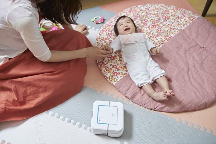 365日ピカピカの床で家族がハッピーに! ママたちが語る「床拭き」の魅力の画像13