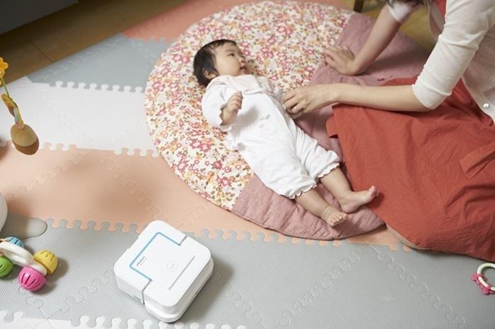 365日ピカピカの床で家族がハッピーに! ママたちが語る「床拭き」の魅力の画像1