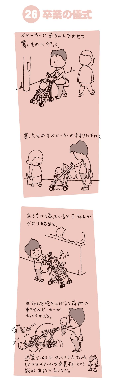 パパは共感、ママは落胆?!「ヨシタケシンスケ」さんの育児マンガが面白すぎる!の画像9