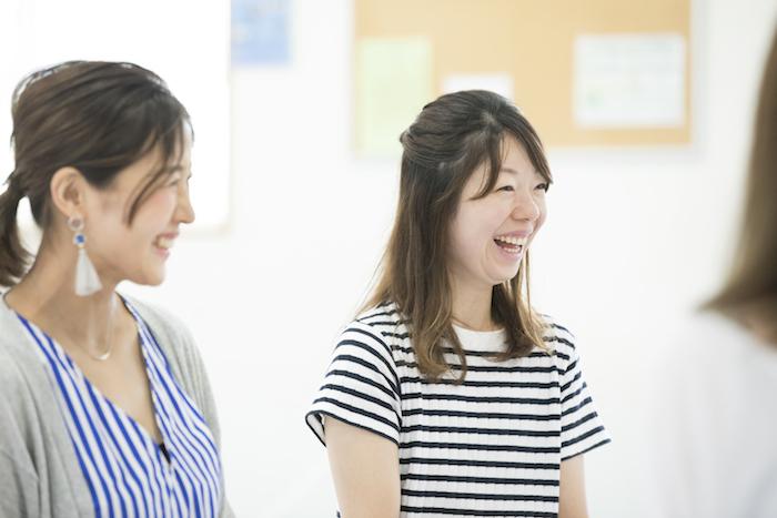 自信いっぱいの笑顔が嬉しい。「子どものできた!」が増える工夫がいっぱいのスイミングスクール。の画像8