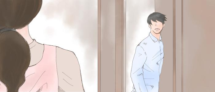 お迎えアクシデントが、俺の覚悟を試している/連続小説 第19話の画像5