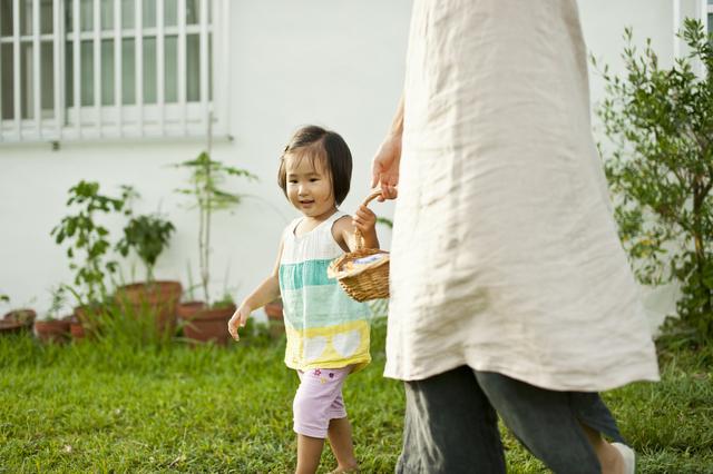 うしろ姿にも、子どもは親の愛を感じる。の画像3