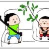 七夕の笹を見た5歳児が「これじゃ願い事が叶わない」と熱弁!その理由がピュアで…♡のタイトル画像
