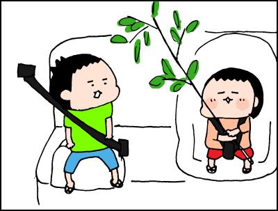 七夕の笹を見た5歳児が「これじゃ願い事が叶わない」と熱弁!その理由がピュアで…♡の画像2
