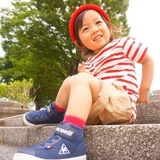 子どももママも楽しめる!話題の「#こどもルコック」でおしゃれに決めよう♪の画像10