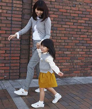 子どももママも楽しめる!話題の「#こどもルコック」でおしゃれに決めよう♪の画像13