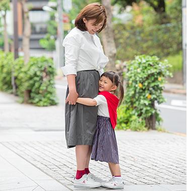 子どももママも楽しめる!話題の「#こどもルコック」でおしゃれに決めよう♪の画像2