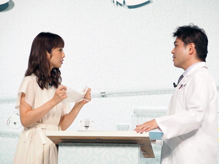 敏感なお肌に、パンパースの新しい「いちばん」を。小倉優子さんも登場したイベントに潜入!の画像11