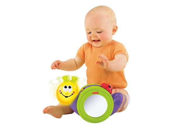 動き始めた赤ちゃんにぴったりのおもちゃとは?ママにも嬉しいポイント!の画像3
