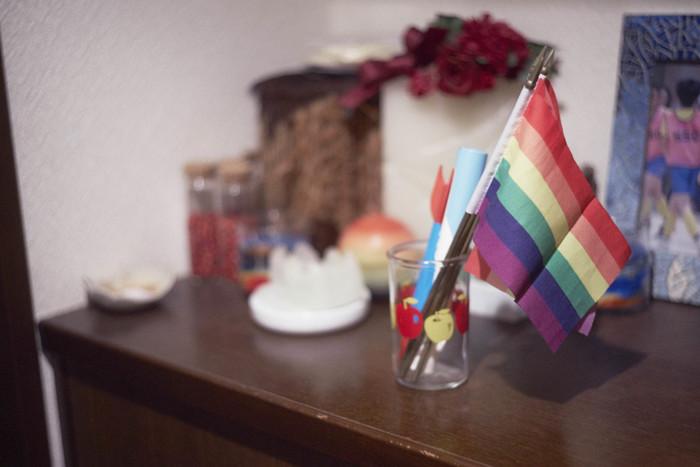 """「好きだから、家族になった」ママがふたりの""""LGBT家族""""ができるまで [前編]の画像4"""