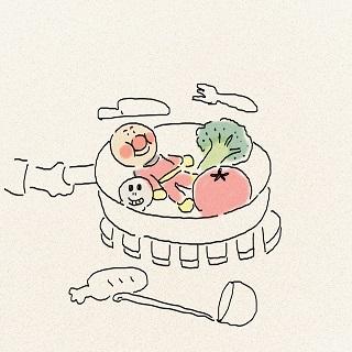 世界一かわいいパン屋さん!?パパお手製「つむパン」にいらっしゃいませ!の画像17