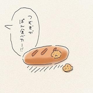 世界一かわいいパン屋さん!?パパお手製「つむパン」にいらっしゃいませ!の画像38