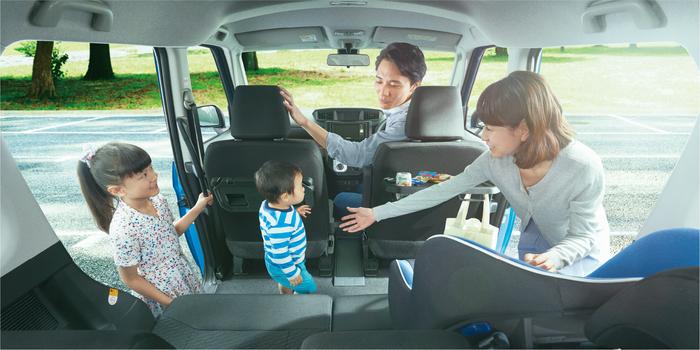 シンデレラ(32)が出会った、子育てに最適な車とは?の画像15