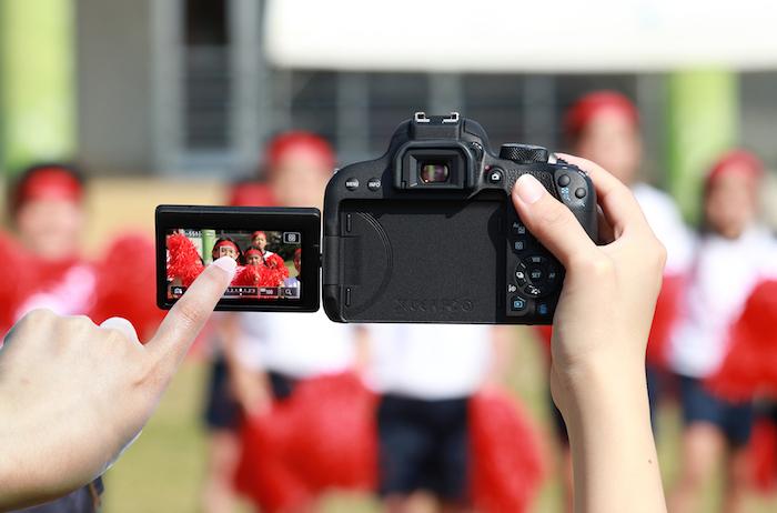 今年の運動会こそ一眼で!運動会撮影で失敗しないためのポイント5選の画像16