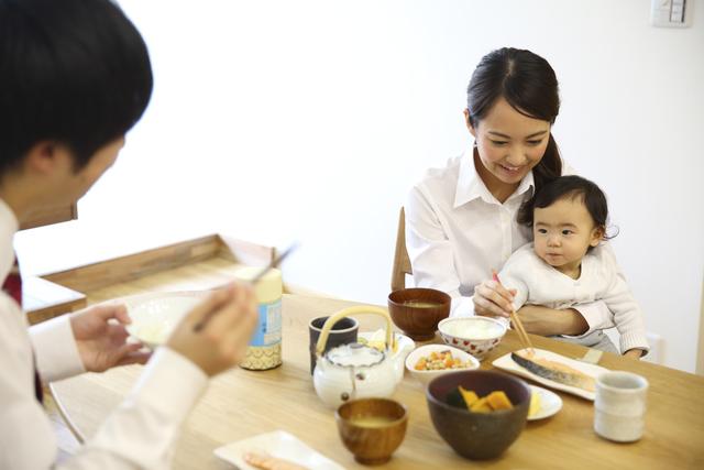 時間が無いママ必見!手軽に栄養補給ができる子どもの朝ごはんとは?の画像11