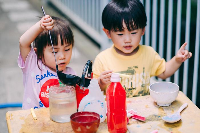 「大人が遊びを断ってもいい」保育者・柴田愛子さんの『大人と子ども関係論』の画像3