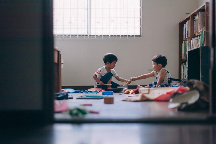 「大人が遊びを断ってもいい」保育者・柴田愛子さんの『大人と子ども関係論』の画像9