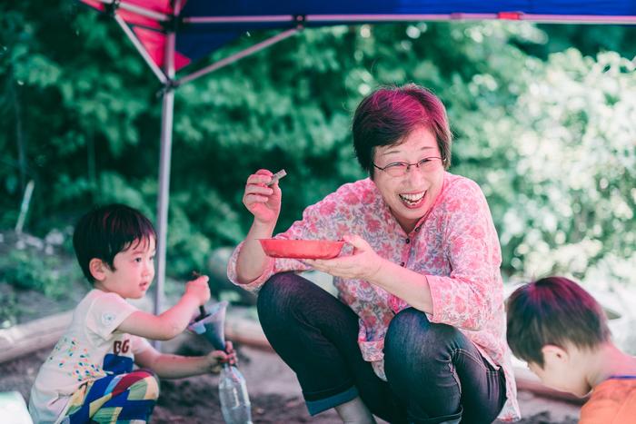 「大人が遊びを断ってもいい」保育者・柴田愛子さんの『大人と子ども関係論』の画像11