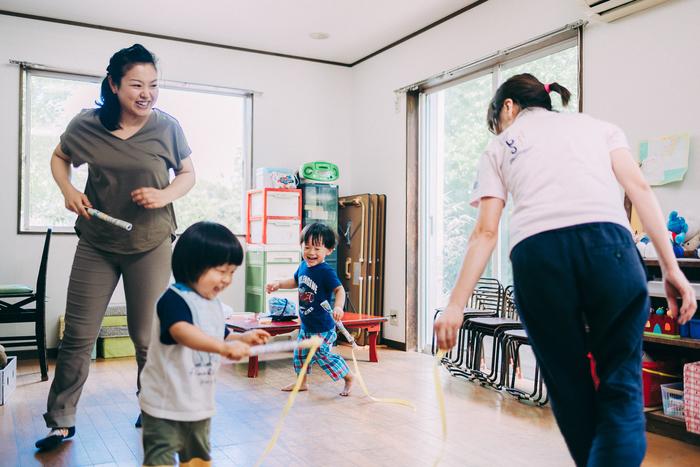 「大人が遊びを断ってもいい」保育者・柴田愛子さんの『大人と子ども関係論』の画像6